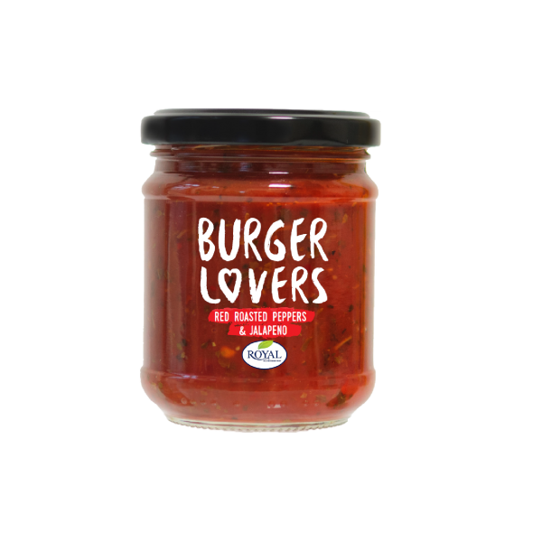 Lovers Red Pepper